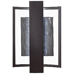 Sidelight Outdoor LED Wall Sconce (Small) - OPEN BOX RETURN