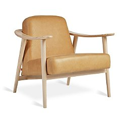 Baltic Leather Chair