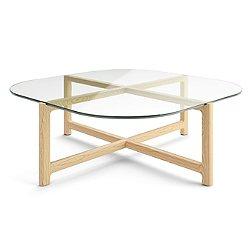 Quarry Glass Coffee Table