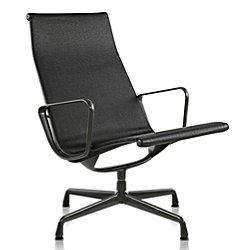 Eames Aluminum Group Lounge Chair