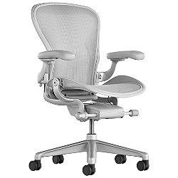 Aeron Office Chair - Size B, Mineral