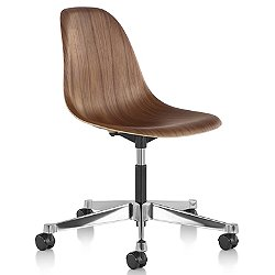 Eames Molded Wood Task Chair