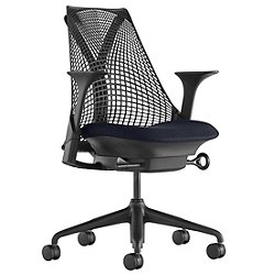 Sayl Chair with Fully Adjustable Arms