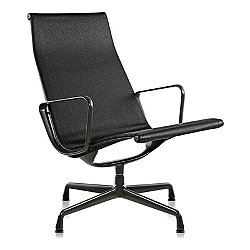 Eames Aluminum Group Lounge Chair, Outdoor