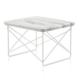 Eames Wire Base Table, Outdoor