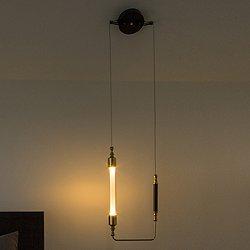 Otto Vertical Pendant Light