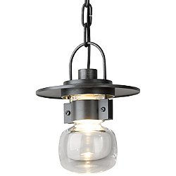 Mason Coastal Outdoor Pendant Light