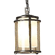 Hubbardton Forge Meridian Small Outdoor