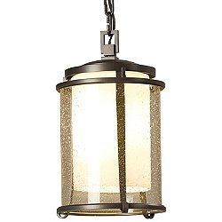 Meridian Coastal Outdoor Pendant Light