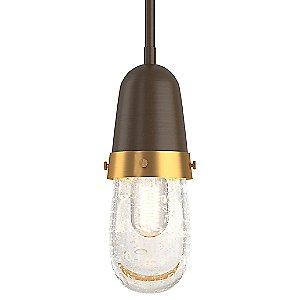 Fizz Mini Pendant Light by Hubbardton Forge