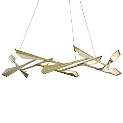 Quill Large LED Pendant Light