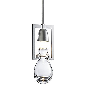 Apothecary Mini Pendant Light by Hubbardton Forge