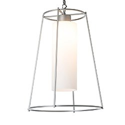 Loft Large Outdoor Pendant Light