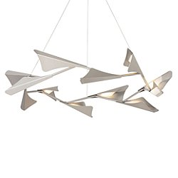 Plume LED Chandelier