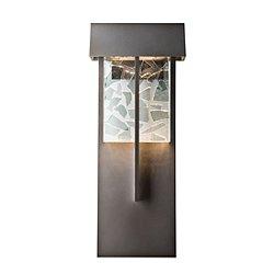 Shard XL LED Outdoor Wall Light