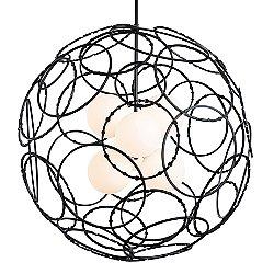 Olympus Orb Pendant Light