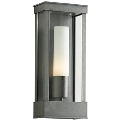 Portico Outdoor Wall Sconce