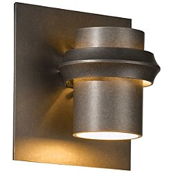 Twilight Outdoor Small Wall Sconce
