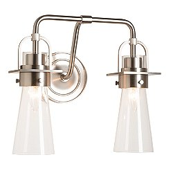 Castleton Tapered Vanity Light