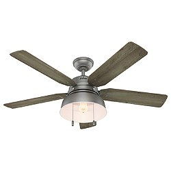 Mill Valley 52 Inch Ceiling Fan