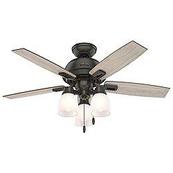 Donegan 3 Light Ceiling Fan