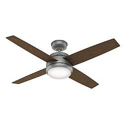 Oceana Outdoor Ceiling Fan