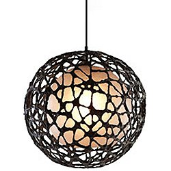 C-U C-ME Small Round Pendant Light