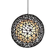 C-U C-ME Medium Round Pendant Light