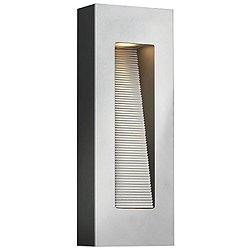 Luna Outdoor Wall Light