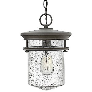 Hadley Outdoor Pendant Light by Hinkley Lighting
