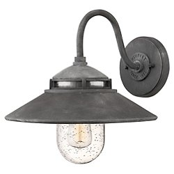 Atwell Outdoor Wall Light