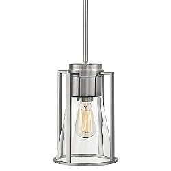 Refinery Mini Pendant Light