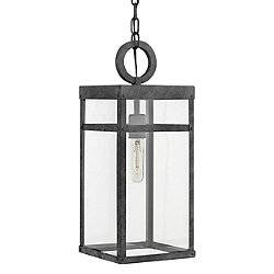 Porter Outdoor Pendant Light