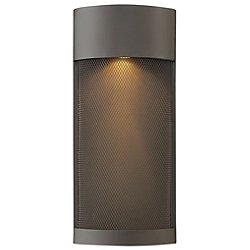 Aria Outdoor Pocket Wall Light