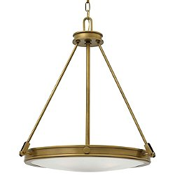 Collier Pendant Light