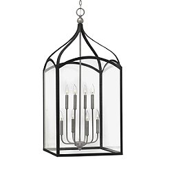 Clarendon Two Tier Chandelier