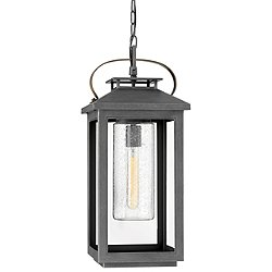 Atwater Outdoor Pendant Light