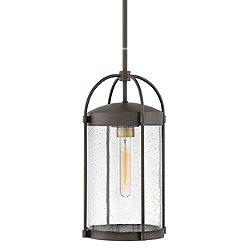 Drexler Outdoor Pendant Light