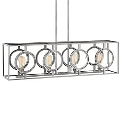 Fulham Linear Suspension Light