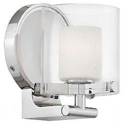 Rixon LED Bathroom Wall Light