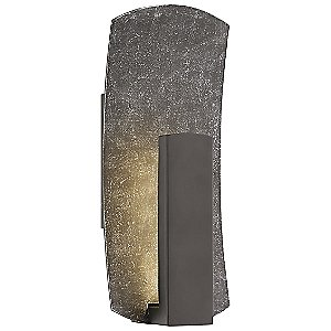 Bend LED Outdoor Wall Light by Hinkley Lighting