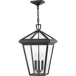 Alford Place Outdoor Ceiling Pendant Light