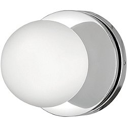 Marquee Bathroom Wall Sconce