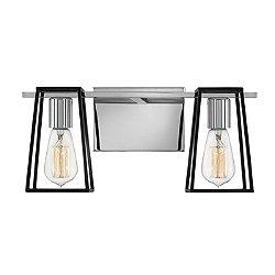 Filmore Multi Light Vanity Light