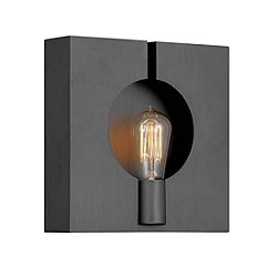 Ludlow Single Light Wall Sconce