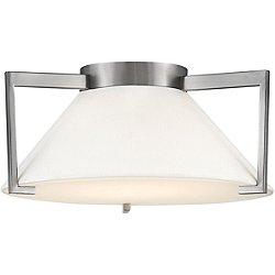 Calla LED Flush Mount Ceiling Light