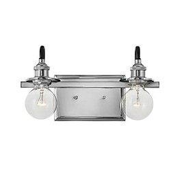 Baxter Vanity Light