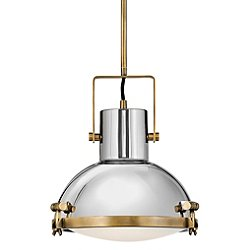 Nautique Pendant Light