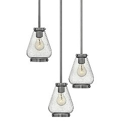 Finley Cluster Pendant Light