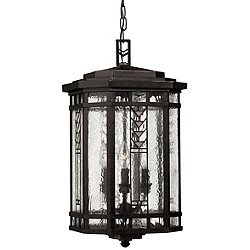 Tahoe Outdoor Pendant Light